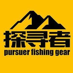 探寻者户外渔具微信小程序