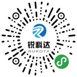 IP网络音箱-微信小程序二维码