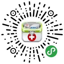 我的小药箱-微信小程序二维码