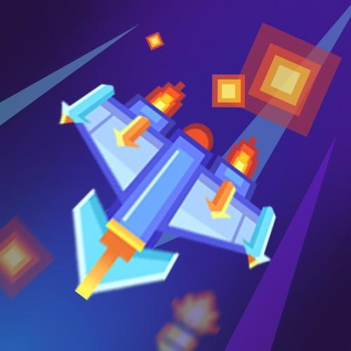 天天飞机微信小程序