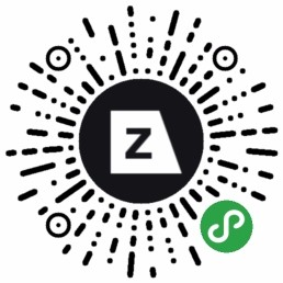 zFrontier装备前线-微信小程序二维码