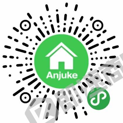 安居客房产-旗舰版-微信小程序二维码