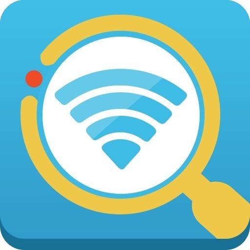 wifi密码查看器官方版微信小程序