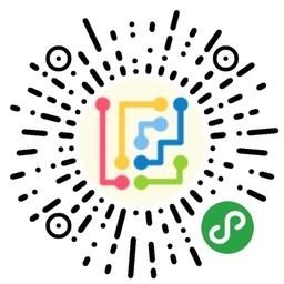 连连线-微信小程序二维码