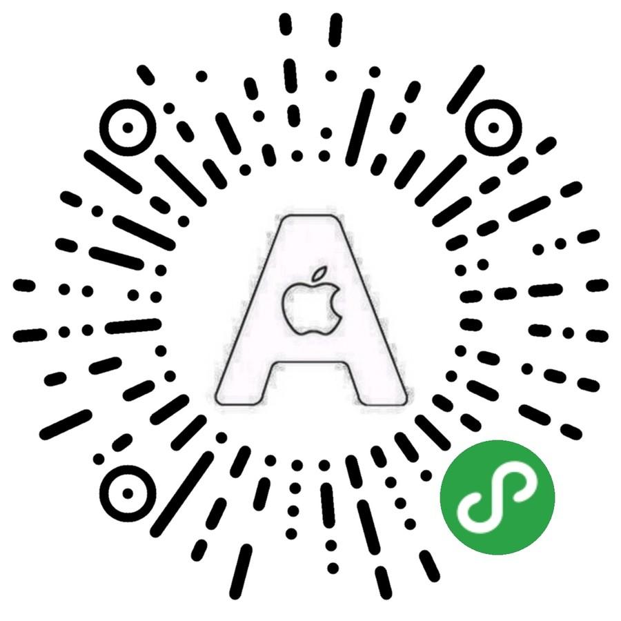 App越狱插件站源-微信小程序二维码