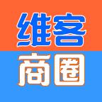 维客商圈微信小程序