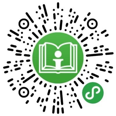 爱阅读官网-微信小程序二维码