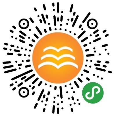 小说畅读书城-微信小程序二维码