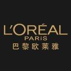 巴黎欧莱雅-微信小程序