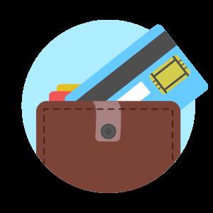 小钱包管理-微信小程序