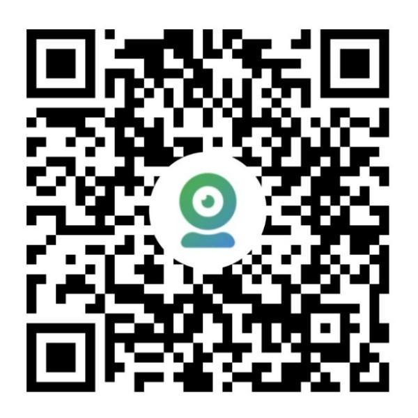 管商标-微信小程序二维码