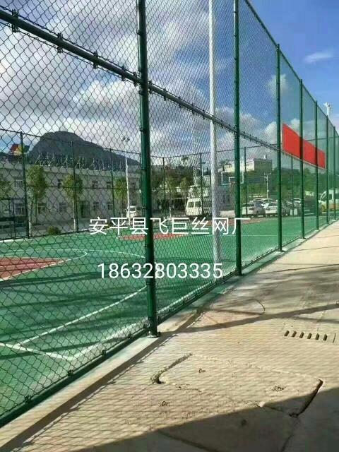 安平县体育场围网厂家微信小程序