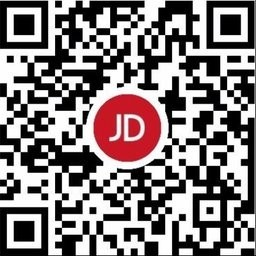 京东购物-微信小程序二维码