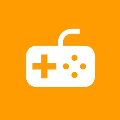 最强游戏盒子-微信小程序