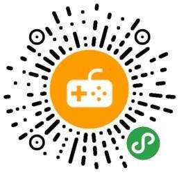 最强游戏盒子-微信小程序二维码