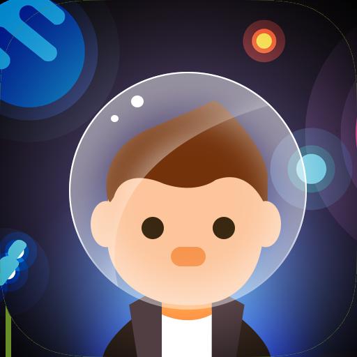 太空跳跃-微信小程序