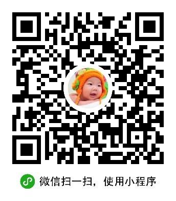 晨曦儿童故事大全-微信小程序二维码