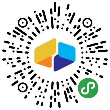 创蓝Forum-微信小程序二维码