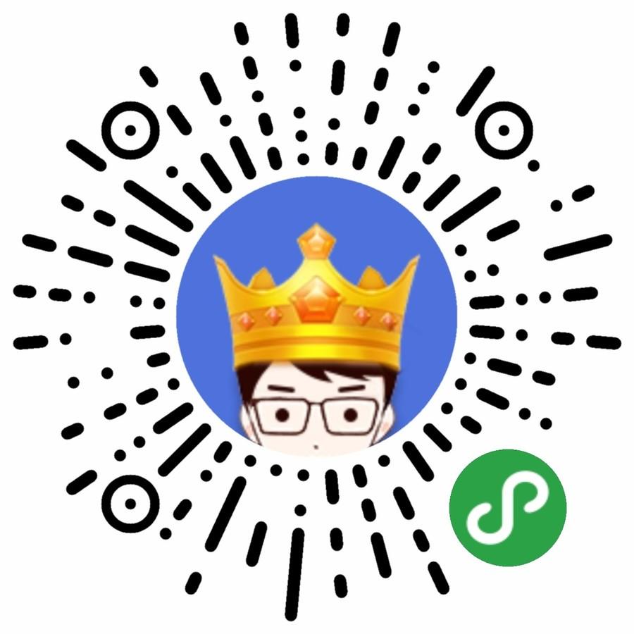最强识字王-微信小程序二维码