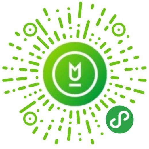 大疆农业-微信小程序二维码
