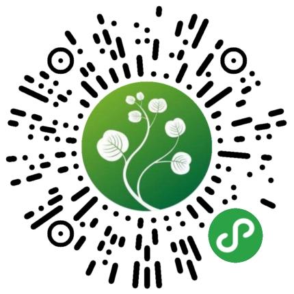 新桉农业小程序模板二维码