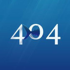 404完美制度解析微页模板