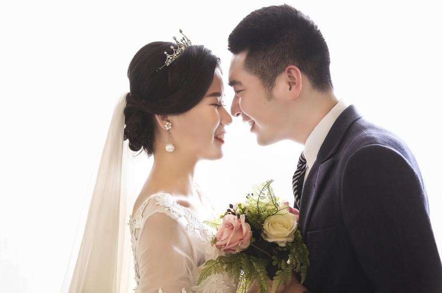 刘源&吴慧敏 我们结婚了微页模板