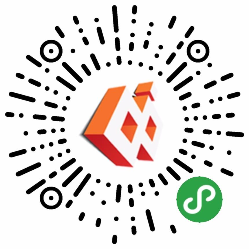 CIDIP工业设计-微信小程序二维码