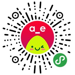 英语自然拼读—少儿小学家长助手-微信小程序二维码