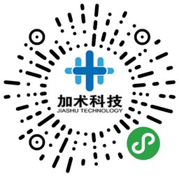 加术科技-微信小程序二维码