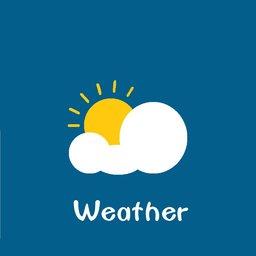 天气预报i-微信小程序