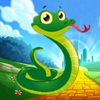 蛇皮大战-微信小程序