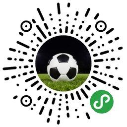Life足球中超积分榜射手榜赛程-微信小程序二维码