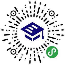 蚌医大数据-微信小程序二维码