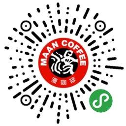 漫咖啡礼品卡-微信小程序二维码
