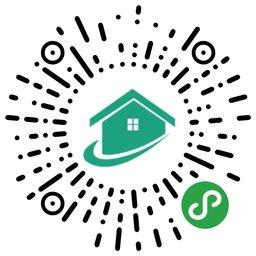 上海租房信息-微信小程序二维码