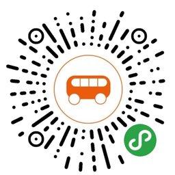 北京实时公交Lite-微信小程序二维码