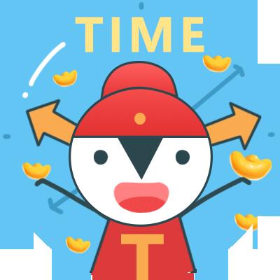 时间商人Timemechant-微信小程序