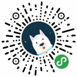 汪星球PuppyStar-微信小程序二维码
