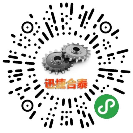 武汉变速箱维修-微信小程序二维码