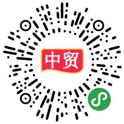 中贸特产官网-微信小程序二维码