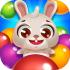 小动物泡泡龙-微信小程序