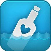 漂流瓶约会-微信小程序