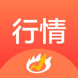 SINA自选股沪深港美股行情交易微信小程序