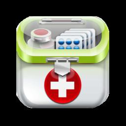 家庭小药箱微信小程序