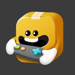 Joy玩游戏盒子微信小程序