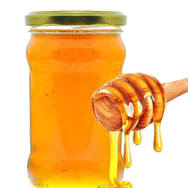 纯天然蜂蜜微信小程序