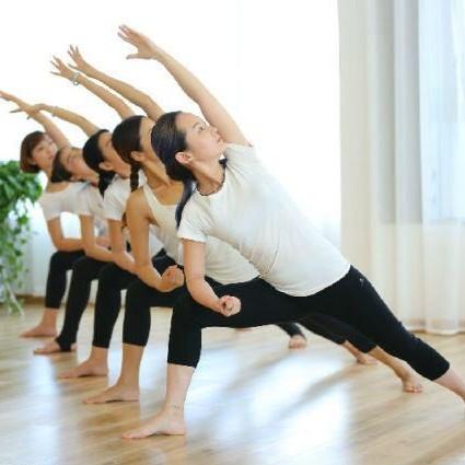 瑜伽培训微信小程序
