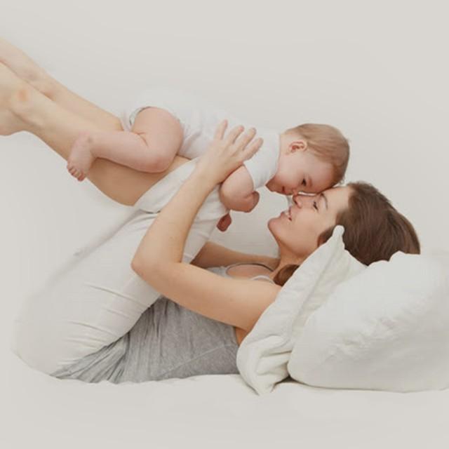 产后健康护理