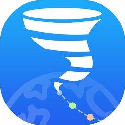 台风路径-微信小程序